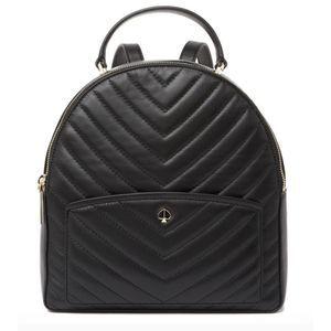 Kate Spade New York Amelia Medium Leather Backpack